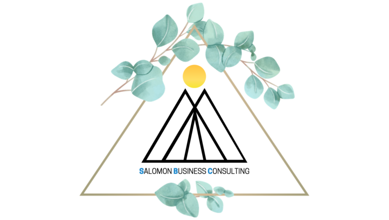 Logo de l'entreprise SALOMON BUSINESS CONSULTING