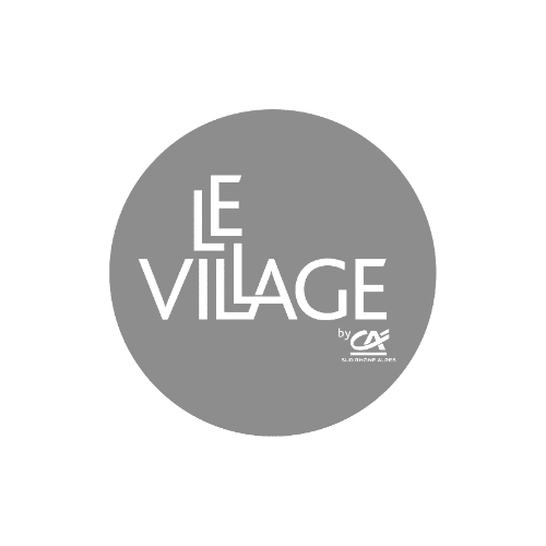 Logo du Village by CA Toulouse 31